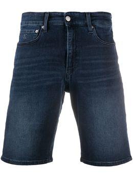 Calvin Klein Jeans джинсовые шорты J30J3146481BJ