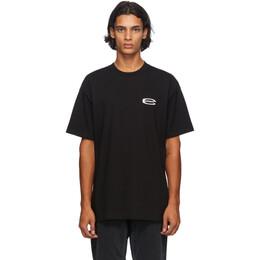 Carhartt Work In Progress Black Mirror T-shirt I028472