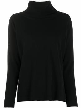 Allude кашемировый свитер с высоким воротником 20560000