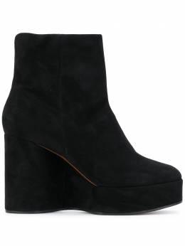 Clergerie ботинки Belen на платформе BELEN4