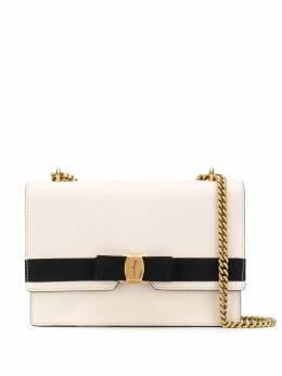 Salvatore Ferragamo сумка на плечо Vara 734830