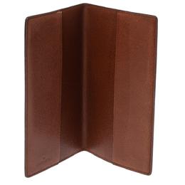Louis Vuitton Monogram Canvas Pocket Agenda Cover 313400