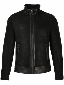 Belstaff куртка с высоким воротником 71020767L81N0594