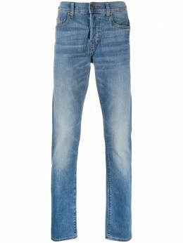 True Religion прямые джинсы MA350AAA