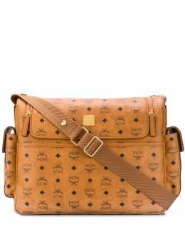 MCM сумка на плечо с монограммой MMVAAKC01