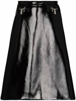 Christopher Kane юбка А-силуэта PF20SK1305