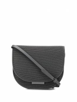 Brunello Cucinelli сумка через плечо с заклепками MBMON2085C2355