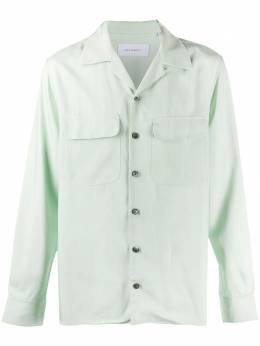 Equipment рубашка с нагрудными карманами 006734TP03879