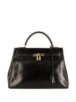 Hermes сумка Kelly 32 pre-owned 365044