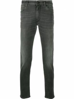 Pt01 узкие джинсы C5DJ05Z20MINOA31