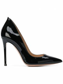 Gianvito Rossi Ellipsis pumps G2073015RICVER