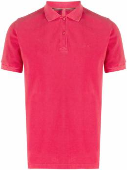 Sun 68 рубашка поло с вышитым логотипом A30103