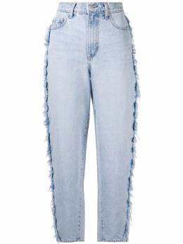 Nobody Denim джинсы Rigby широкого кроя P8502