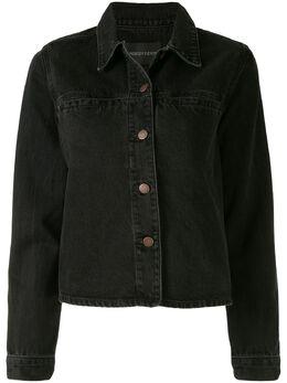 Nobody Denim джинсовая куртка Juncture J8390
