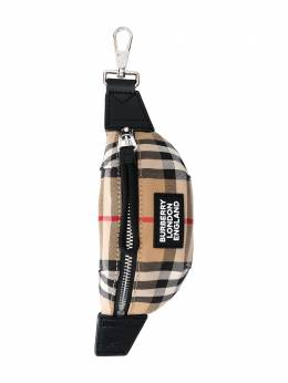 Burberry брелок Sonny в клетку Vintage Check 8031058