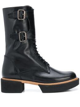 Paloma Barcelo ботинки Samsun на шнуровке SAMSUN