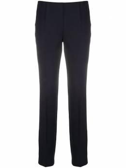 P.a.r.o.s.h. узкие брюки с завышенной талией LILIUXYD220003X