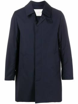 Mackintosh короткое пальто Dunoon MO4365