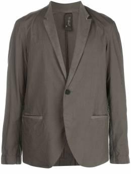 Transit однобортный пиджак CFUTRKB113