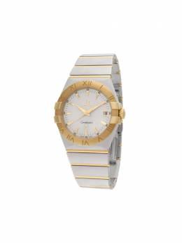 Omega наручные часы Constellation 33 мм 2017-го года 12320356002002
