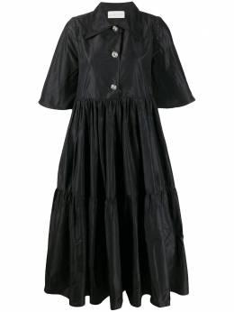 Loulou платье А-силуэта SH2010180