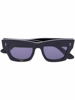 Natasha Zinko солнцезащитные очки в квадратной оправе PF2072101