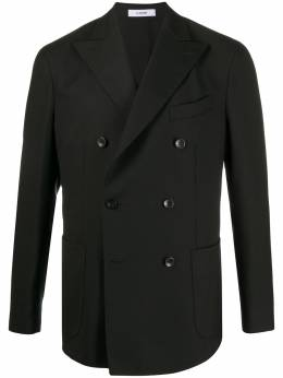 Boglioli двубортный пиджак N4302EBAS534