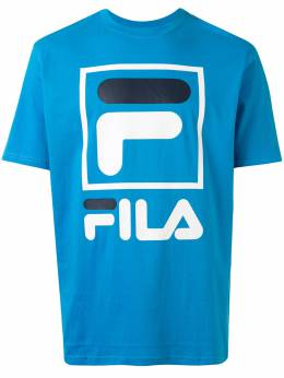 Fila футболка с логотипом SS19SPM010