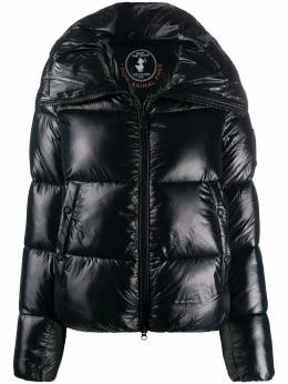 Save The Duck D3937W LUCKY00001 padded jacket D3937WLUCKY