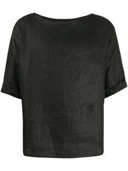 Alchemy футболка с круглым вырезом ALL428