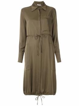 Egrey платье-рубашка 315123