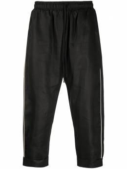 Alchemy прямые брюки ALL429
