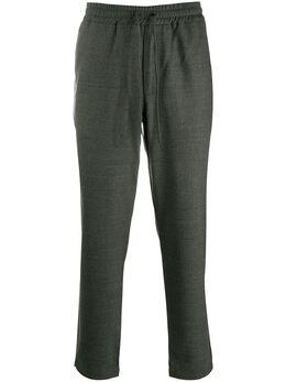 Barena прямые брюки с кулиской PAU29420268