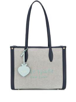 Kate Spade сумка-тоут среднего размера PXRUB293