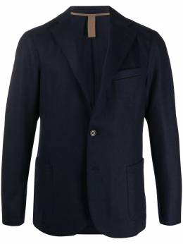 Eleventy однобортный пиджак B70GIAA01BTCRNJAC24018