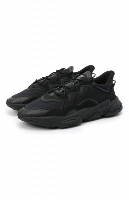 Комбинированные кроссовки Ozweego Adidas Originals FV9665