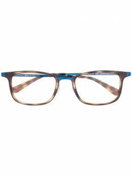 Ray Ban очки в прямоугольной оправе RB6373M