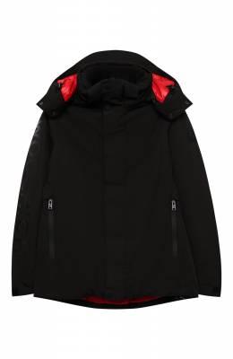 Куртка Woolrich CFWK0U0136MR/UT1971/8-16