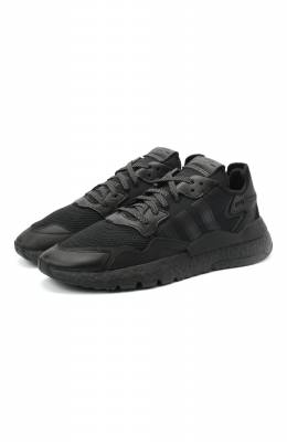 Комбинированные кроссовки Nite Jogger Adidas Originals FV1277