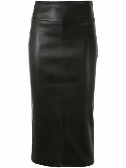 Drome юбка-карандаш с завышенной талией DPD7000PD074P