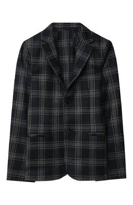 Шерстяной пиджак Dal Lago N089Q/8903/13-16