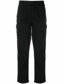 Ps by Paul Smith прямые брюки карго M2R213UE20928