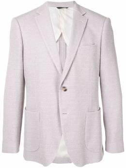 D'Urban трикотажный пиджак D411B017I071