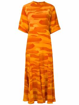 Andrea Marques платье-футболка VESTIDOTSHIRTSAIANESGAS