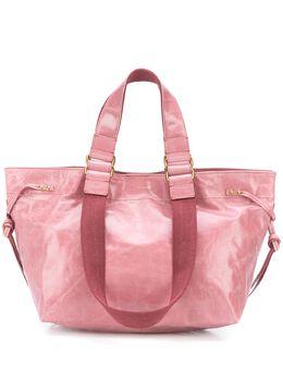 Isabel Marant сумка-тоут Bagya PP020320A001M