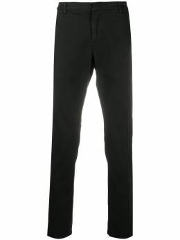 Dondup прямые брюки UP235GSE045UPTD