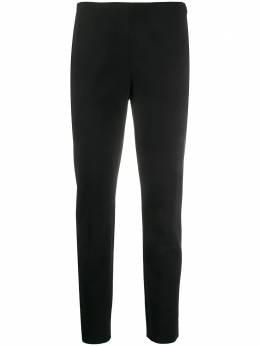 Theory брюки кроя слим K0504202