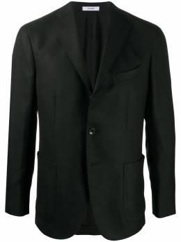 Boglioli однобортный пиджак N2902EBBP051