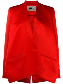 Maison Rabih Kayrouz пиджак с запахом J1300621