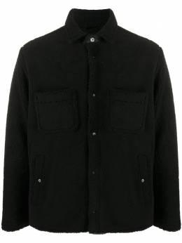 Giorgio Brato куртка из овчины GU21F9687METD